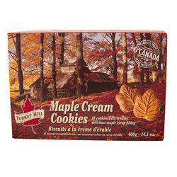 Turkey Hill Maple Cream Cookies  400g