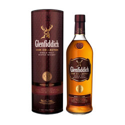 Glenfiddich Malt Reserve Cask Scotch whisky   |   1 L  |   United Kingdom  Scotland