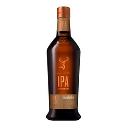 Glenfiddich IPA Experiment Single Malt Scotch Whisky  Whisky écossais   |   700 ml|   Royaume Uni  Écosse