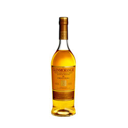 Glenmorangie Original 10 Years Old Highland Single Malt Scotch Whisky  Scotch whisky   |   1 L  |   United Kingdom  Scotland