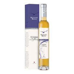 Kittling Ridge Icewine Brandy Vin de glace  |  375 ml  |  Canada