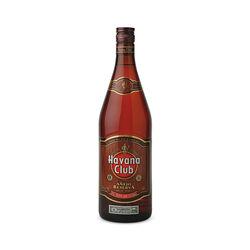 Havana Club Anejo Reserva  Rhum brun   |   1,14 L   |   Cuba