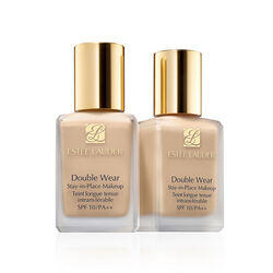 Estee Lauder Double Wear Stay-in-Place Makeup Duo Cool Vanilla - 30ml x 2