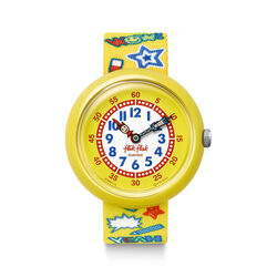 Swatch WOW YEAH