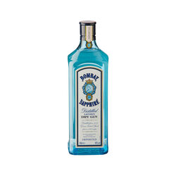 Bombay Original Dry gin   |   1 L |   United Kingdom  England
