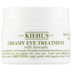 Kiehl's Since 1851 Creamy Eye Treatment With Avocado 14ml