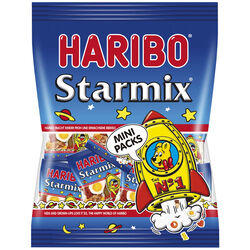 Haribo Haribo Happy Cola Bonbons Sac 250G