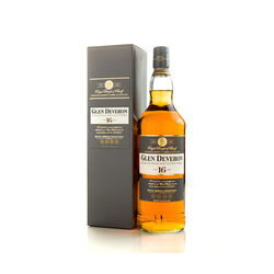 Glen Deveron 16 Year Old Scotch whisky   |   1 L  |   United Kingdom  Scotland
