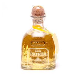 Patron Anejo  Tequila   |   1 L  |   Mexico  Jalisco