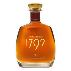1792 Bourbon Small Batch Kentucky Straigth Bourbon Whiskey American whiskey   |   750 ml   |   United States  Kentucky