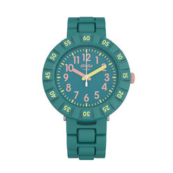 Swatch SOLO PETROL
