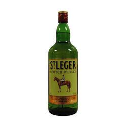 St-Leger Blended Scotch Whisky  Scotch whisky   |   1.14 L   |   United Kingdom  Scotland