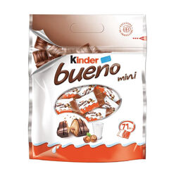 Kinder Kinder Bueno Minis Pouch 400G
