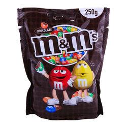 M&M M&M Choco Pouch 250g