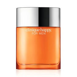 Clinique Clinique Happy For Men Cologne Spray Eau de Toilette 100ml