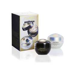 Shiseido Future Solution LX Total Protective & Regenerating Day & Night Set