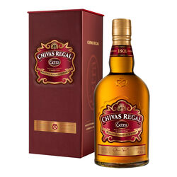 Chivas Regal Extra Scotch whisky   |   1 L   |   United Kingdom  Scotland