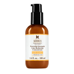 Kiehl's Since 1851 Powerful Strength Line Reducing Concentrate 100ml