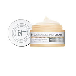 It Cosmetics Confidence in a Cream Hydrating Moisturiser Travel Size