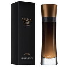 Armani Armani Code Profumo Eau de Toilette