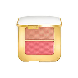 Tom Ford Soleil Sheer Cheek Duo Duo De Poudres Lumière