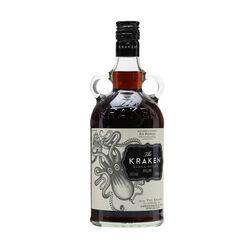 Kraken Black Black Rhum épicé   |   1 L   |   États-Unis  Indiana
