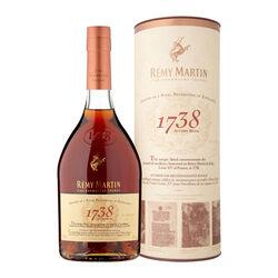 Remy Martin 1738 Accord Royal  Cognac   |  1 L   |   France  Poitou-Charentes