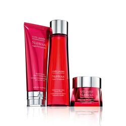 Estee Lauder Nutritious Overnight Radiance Collection 125ml + 200ml + 50ml