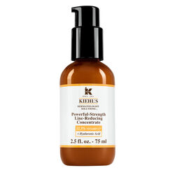 Kiehl's Since 1851 Powerful Strength Line Reducing Concentrate 75ml