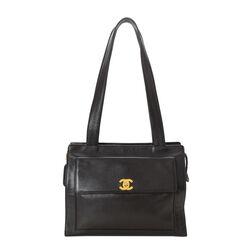 Chanel CHANEL Fermeture CC sac d'épaule