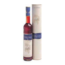 Cassis De L'Ile D'Orleans Original Fruit liqueur (blackcurrant)   |   375 ml   |   Canada  Quebec