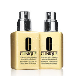 Clinique Moisture Basics - Dramatically Different™ Moisturizing Lotion+ Duo 2 x 125ml
