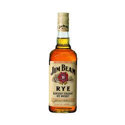 Jim Beam Rye American whiskey   |   1 L  |   United States  Kentucky