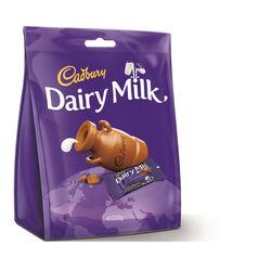 Cadbury Cadbury Dairy Milk Chunks Bag 200g