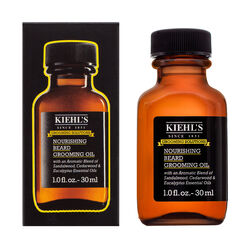 Kiehl's Since 1851 Nourishing Beard Grooming Oil 30ml