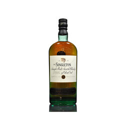 Glendullan The Singleton Scotch   |  1 L   |   United Kingdom  Scotland