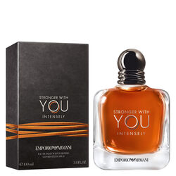 Armani Emporio Armani Stronger With You Intensely Eau de Parfum