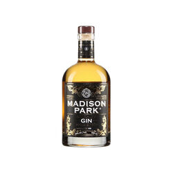 1769 Distillery Madison Park Aged Gin Dry gin   |   500 ml   |   Canada  Quebec