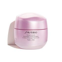 Shiseido Crème & Masque Nuit Eclat White Lucent 75ml