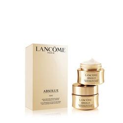LANCÔME Absolue Precious cells Duo Eyes Intense Revitalizing Eye Cream Duo 20ml