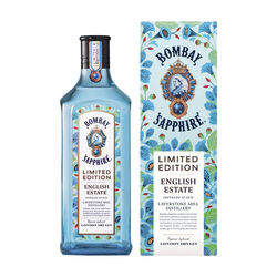 Bombay English Estate Dry gin   |   1 L |   United Kingdom  England