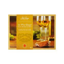 Seachange Seafoods Saumon glacé au vin de glace