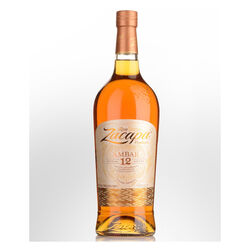Zacapa 12 Year Old Brown rum   |   1 L  |   Guatemala