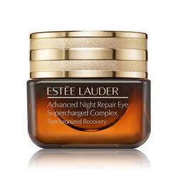 Estee Lauder Advanced Night Repair Eye Complexe ultra-concentré Réparation synchronisée 15ml
