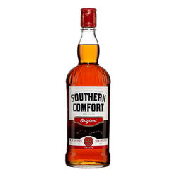 Southern Comfort Original Fruit liqueur (peach)   |   750 ml   |   United States  Kentucky