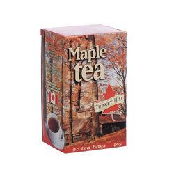 Turkey Hill Boîte à thé au sirop d'érable Paquet de 2 X 20