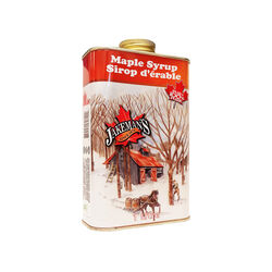 Jakemans Maple Syrup in a Collector's Tin 1L