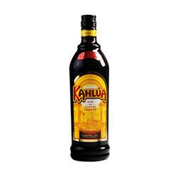 Kahlua Original Alcoholic beverage (coffee)   |   750 ml   |   Mexico