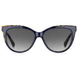 Kate Spade Daesha/S Blue Havana Ladies