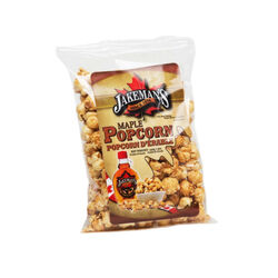 Jakemans Maple Popcorn Bag 140G